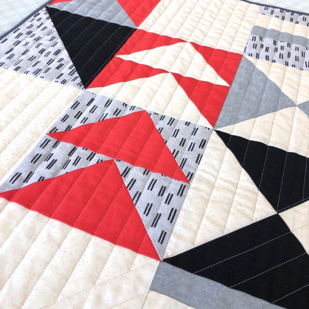 The Basic Quilt