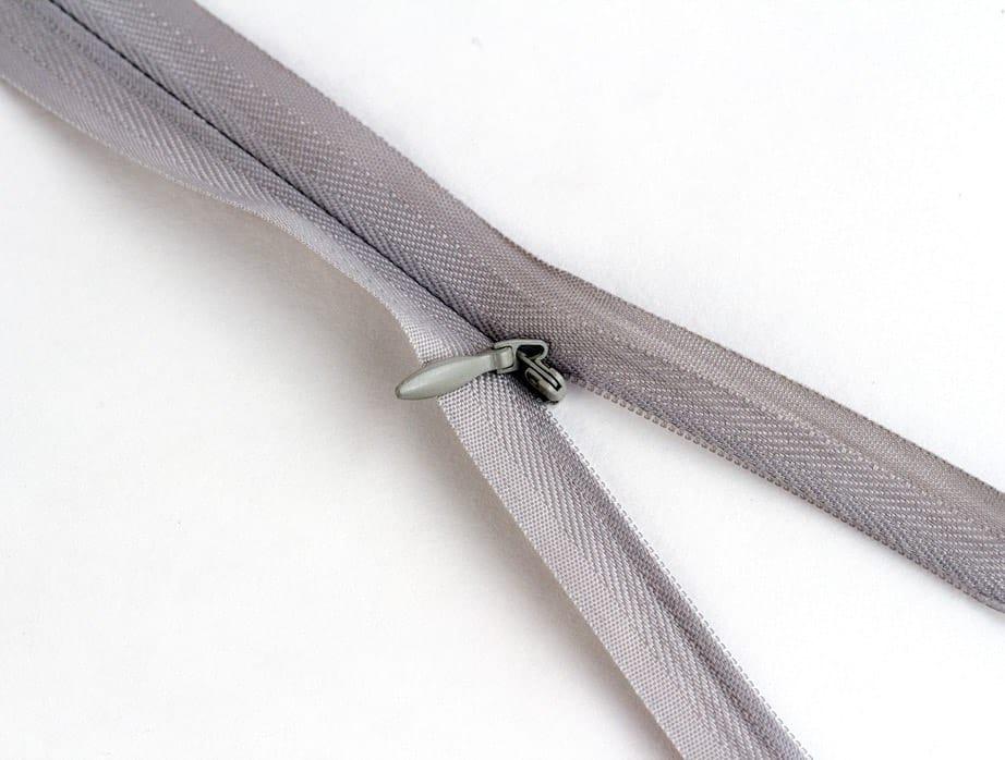 The Invisible Zipper - VIRTUAL