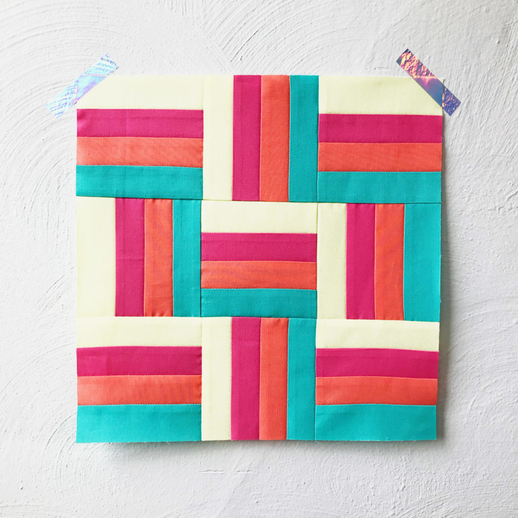 Quilting Skill Builder Series - VIRTUAL